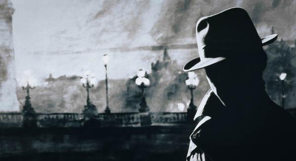 Частные детективы. Мировой опыт.