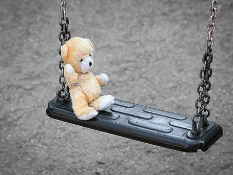 Безопасность детей и частный сыск.