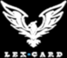 Логотип Lex-Gard