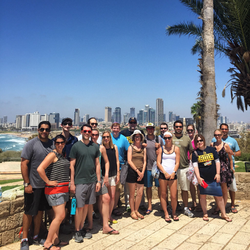 Jaffa Overview