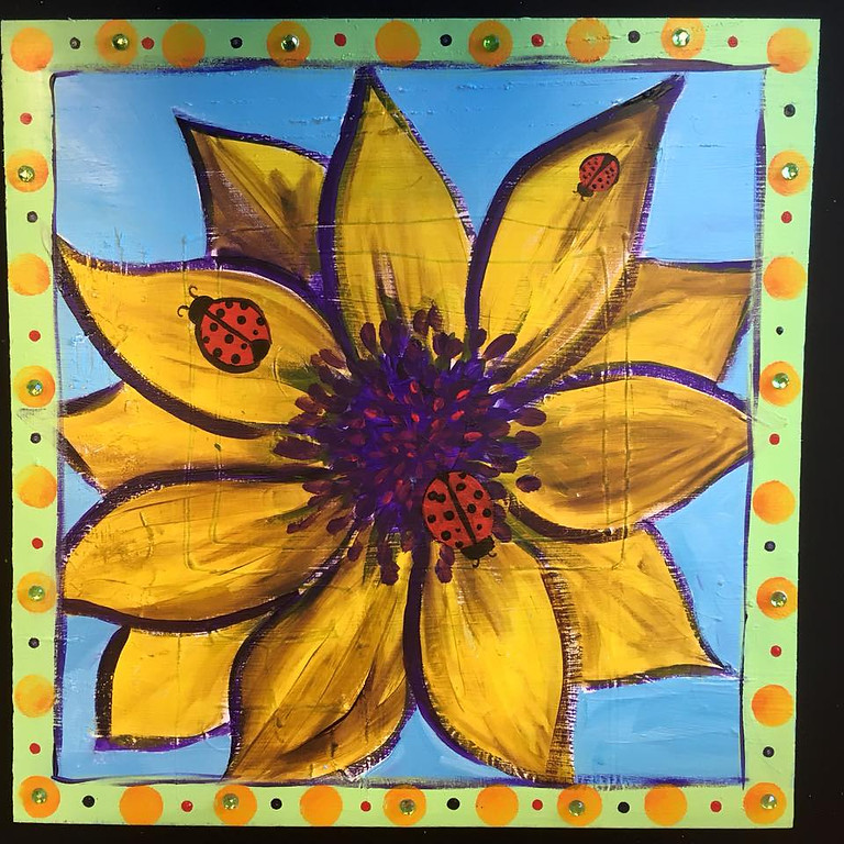 Homeschool Art Classes-Wednesday's