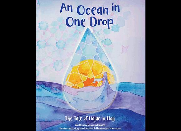 An Ocean in One Drop: The tale of Hajar in Hajj