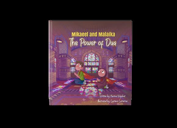 Mikaeel and Malaika The Power of Dua