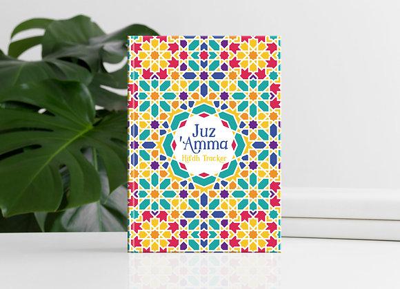 Juz 'Amma Hifdh Tracker
