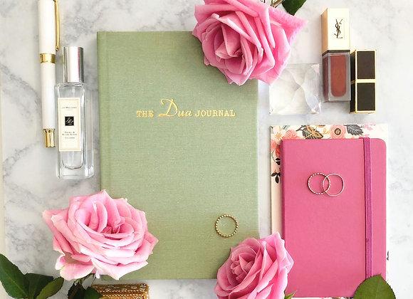 The Dua Journal - Dear Allah