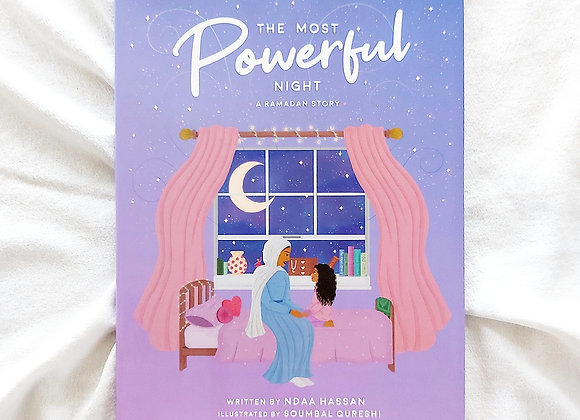 The Most Powerful Night - A Ramadan Story