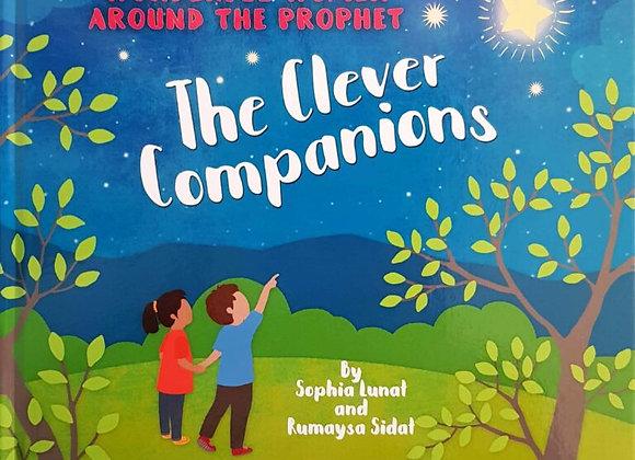 WonderfulWomenAround the Prophet: The Clever Companions