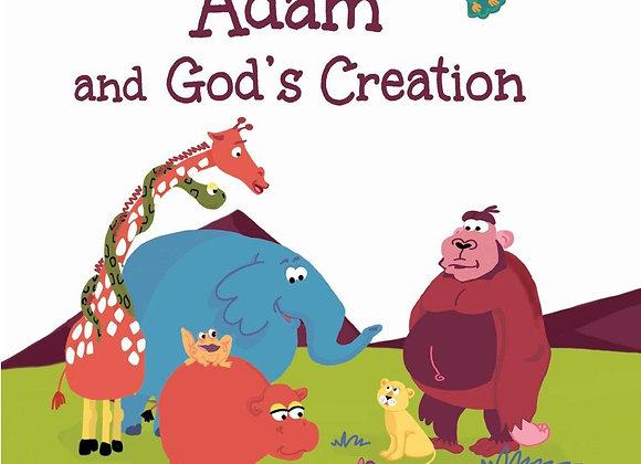 ADAM AND GOD'S CREATION