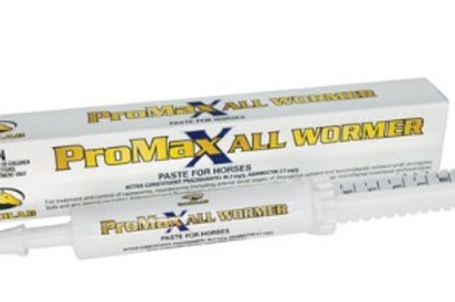 Pro Max All Wormer 32.4g