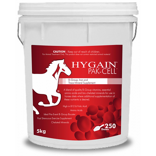 Hygain Pak-Cell