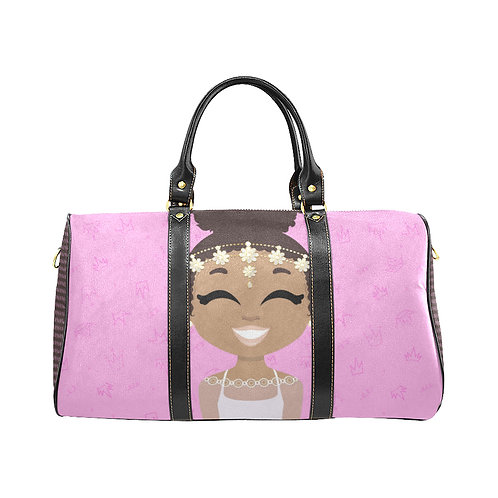 Princess Travel Bag