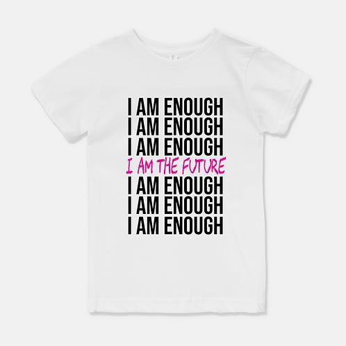 I AM ENOUGH TEE