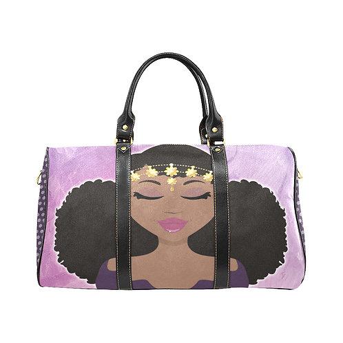 Miss Royalty Travel Bag