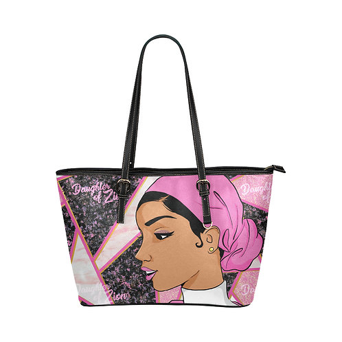 Daughter Of Zion Tote