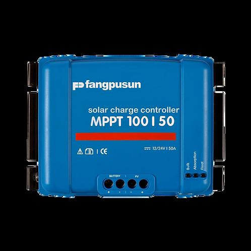 คอนโทลชาร์จ Fungpusan BlueSolar MPPT 100/50