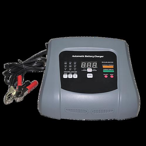 เครื่องชาร์จแบตเตอรี่ Interlligent Battery Charger