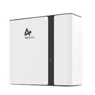 ALPHA รุ่น AC couple  3K 1Phase+ BATTERY 2.87KW