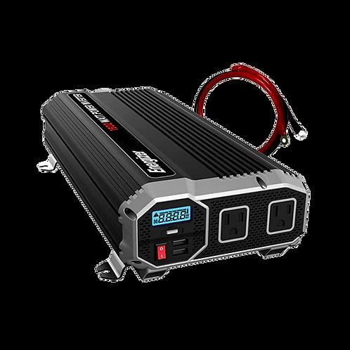 อินเวอร์เตอร์ ENERGIZER 1000 Watt 12V