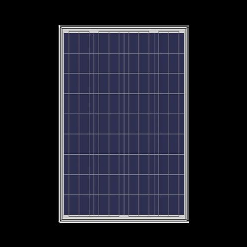 Solarshop Polycrystaline 100W