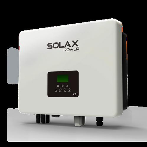 อินเวอร์เตอร์ Solax รุ่น MIC 10kw 3phase