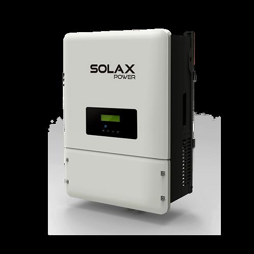 SOLAX รุ่น X3 HYBRID HV 10.0T ขนาด 10K 3Phase