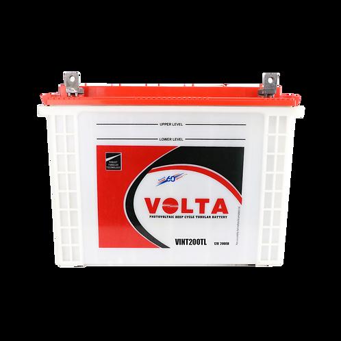 Volta VINT 200 / 200Ah ทรงสูง