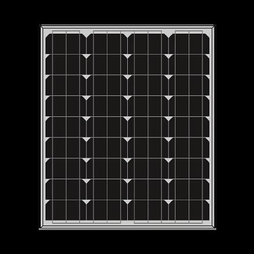 Solarshop Monocrystaline 80W