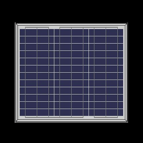 Solarshop Polycrystaline 30W