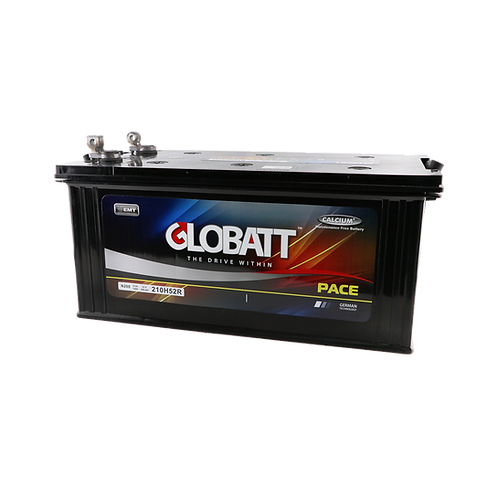 Globatt Pace 200Ah