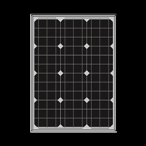 Solarshop Monocrystaline 50W