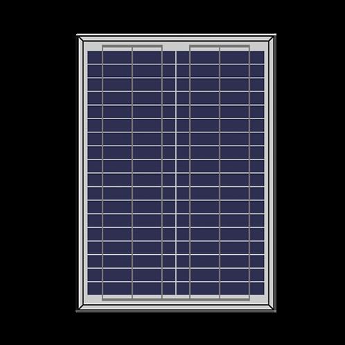Solarshop Polycrystaline 20W