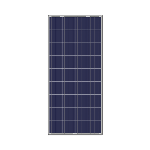 Solarshop Polycrystaline 200W