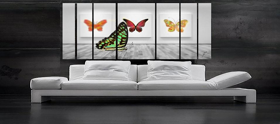 ~1582880117~Butterlies on wall.jpg
