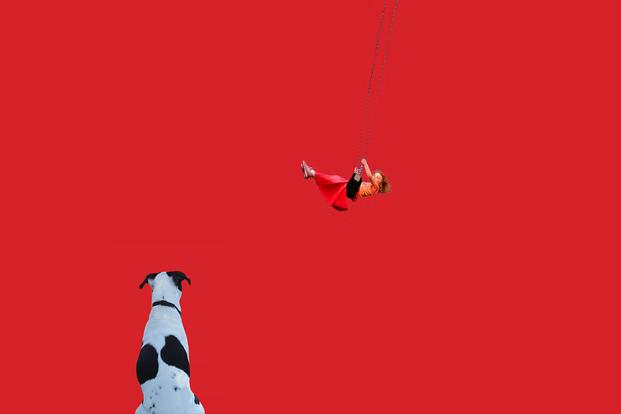 SWINGIN RED