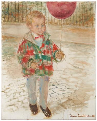Irene Zurkinden (1909-1987)