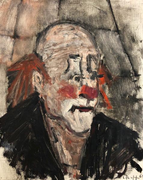 Leopold Häfliger (1929-1988)