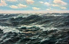 Patrick Von Kalckreuth (1892-1970)