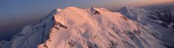 Denali North Peak