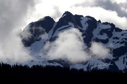 Prince William Sound Peaks