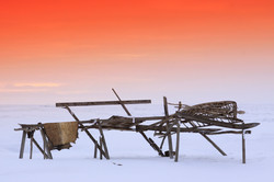 Umiak Wainwright, Alaska