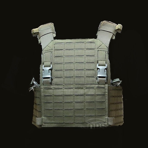 Advanced Plate Carrier System