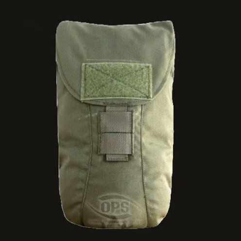 MOLLE HYDRATION PACK  50oz 1.5L