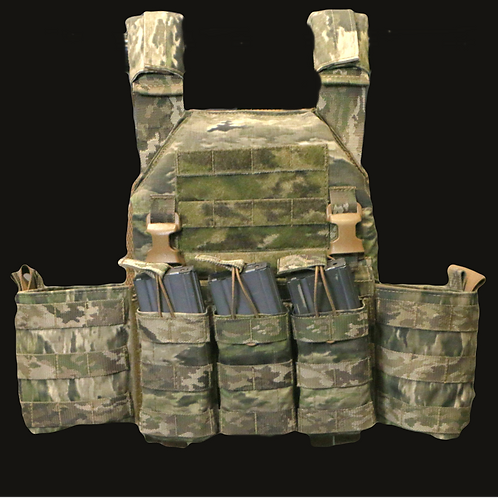 Aegis Plate Carrier V2 by ATS