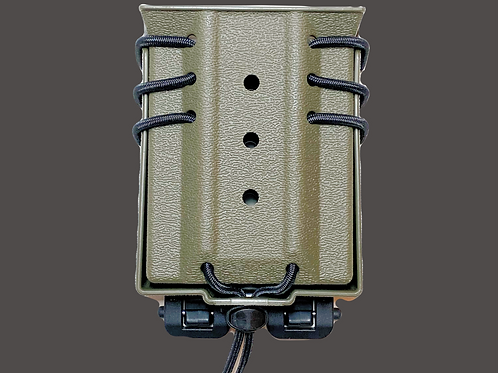 Wilder Tactical:  Evolution Double Stacked - AR-15 Pouches