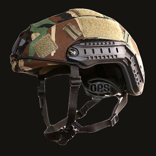 OPS CORE HELMET COVER- Ripstop Fabric