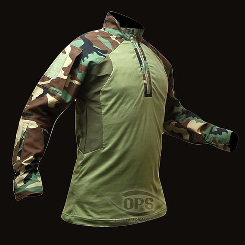 G3 IMPROVED DIRECT ACTION SHIRT