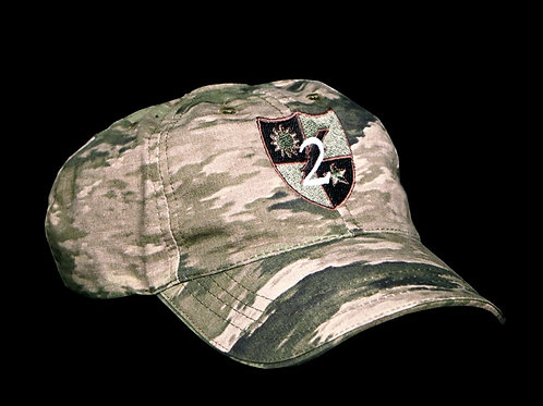 75th Ranger Battalion Cap