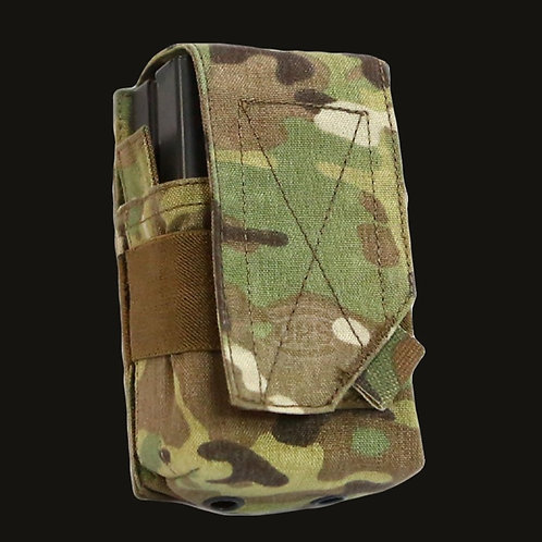 Magazine Pouch Double .308