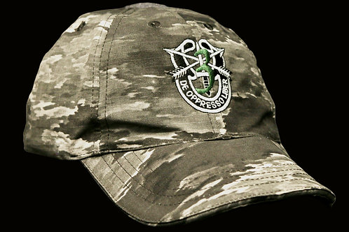 SPECIAL FORCES Contractors Cap Group number