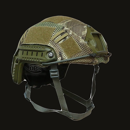 OPS Core Helmet Cover-Mesh Fabric